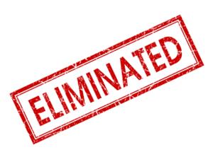 Eliminate PMI